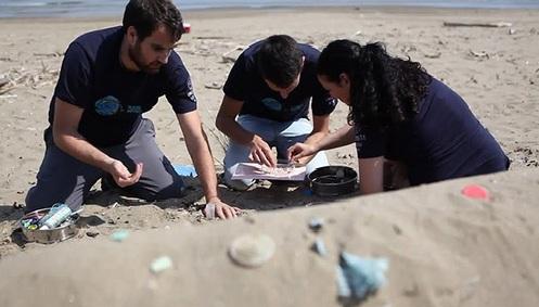 لمواجهة الأزبال في البحر.. إطلاق برنامج زيرو ميكا في المحميات البحرية