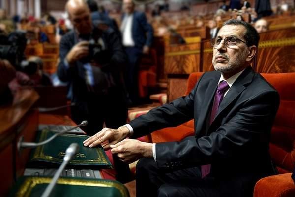 العثماني عن قضية الصحراء: المغرب مستعد لكل شيء للدفاع عن أراضيه