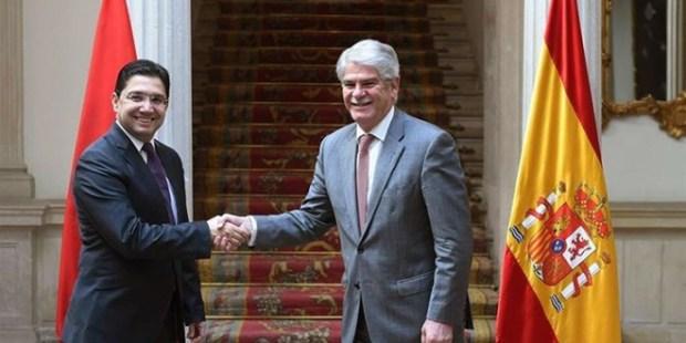 سيلتقي بوريطة.. وزير الخارجية الإسباني جاي للمغرب