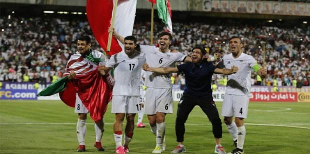 أول مواجهة ستكون مع المغرب.. كيروش يعلن اللائحة الأولية لمنتخب إيران