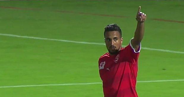 مونديال 2018.. العليوي ما لاعبش مع المغرب