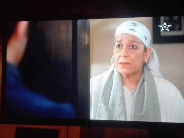 """بدات مسلسل رمضاني من الحلقة الثالثة.. ناس """"تمازيغت"""" تلّفهم رمضان"""