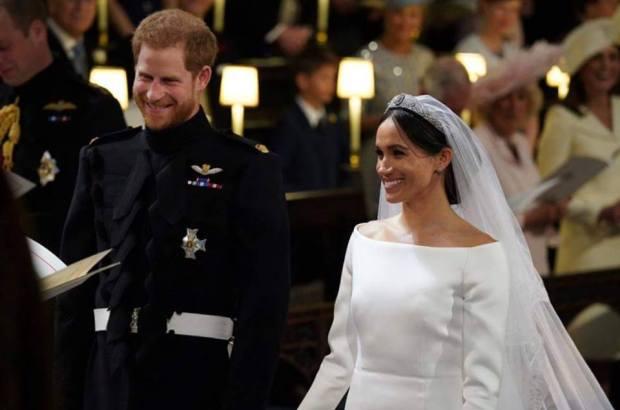 شي مقشب وشي كيقارن وشي طانز.. مغاربة جايبين الفطور بزواج الأمير هاري!