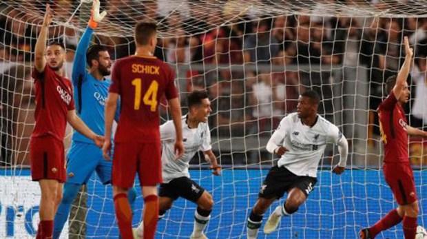 دوري أبطال أوروبا.. ليفربول في النهائي لأول مرة بعد 11 عاما (فيديو)