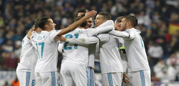 للفوز على ليفربول.. مكافآت مغرية للاعبي ريال مدريد
