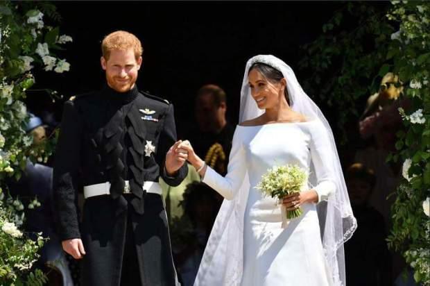 الأمير هاري والممثلة ميغان.. قصة حب خرافي!
