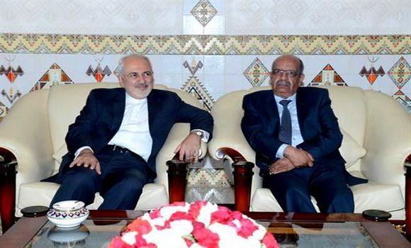 إيران والجزائر وحزب الله والبوليساريو.. تفاصيل مؤامرة على المغرب!