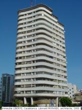 Immeuble_Liberté_à_Casablanca