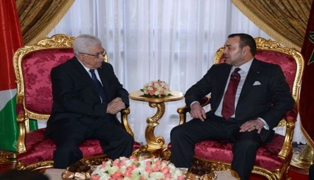 مستشار الرئيس الفلسطيني: شكرا للملك على مستشفى غزة الميداني