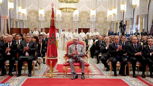 الرباط.. الملك يترأس حفل تقديم برامج تثمين المدن العتيقة لرباط ومراكش وفاس والدار البيضاء