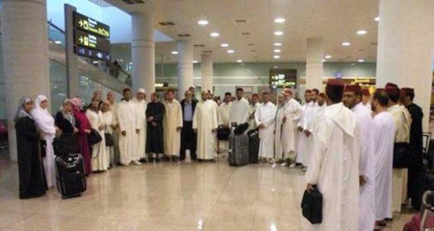 بلجيكا.. أئمة ومرشدات لتأطير أفراد الجالية المغربية في رمضان