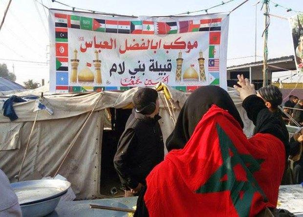 """""""الشيعة"""" المغاربة: لا علاقة لنا بإيران ونؤيد قطع العلاقات معها"""