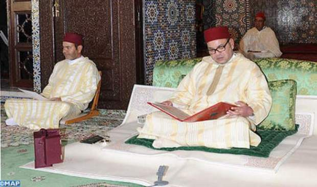 الدار البيضاء.. الملك يترأس ثالث الدروس الحسنية