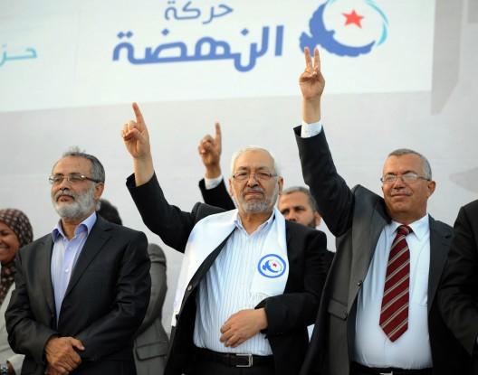 حزب النهضة التونسي: لم نطرح مبادرة وساطة بين المغرب والجزائر
