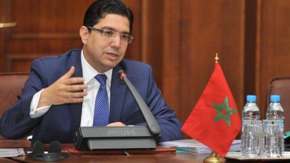 كشفها ناصر بوريطة.. معطيات مثيرة حول مؤامرة إيران وحزب الله ضد المغرب