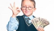 أوكرانيا.. أصغر مليونير عمرو 7 سنين !