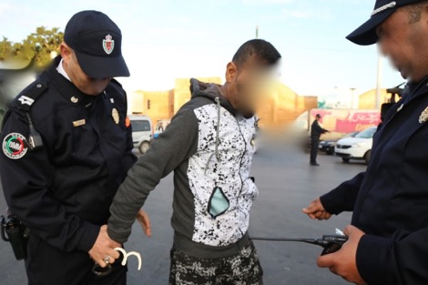 السرقة والهجرة والمخدرات.. البوليس يقدم أرقام 3 سنوات