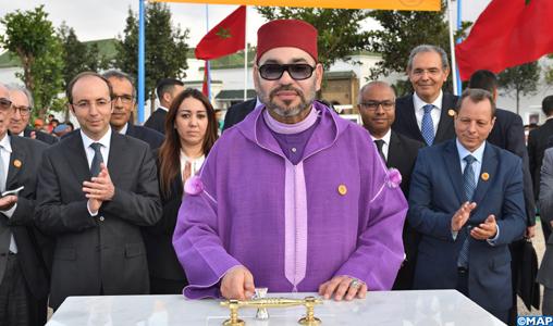 لتقريب العلاج من المعوزين.. الملك يعطي انطلاقة إنجاز مركز للعلاجات الصحية الأساسية في كازا