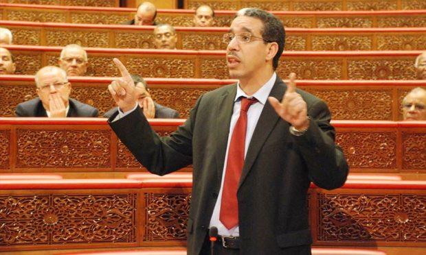 قالها الرباح.. أكثرية المغاربة كيخلّصو أقل من 100 درهم ديال الضو!