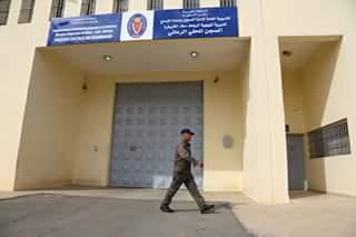 بعد انتشار مقطع فيديو.. إدارة السجون تنفي الاعتداء على سجين في الرماني