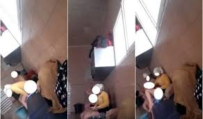 تمارة.. 10 أشهر ديال الحبس لمولات الفيديو ديال الحمام