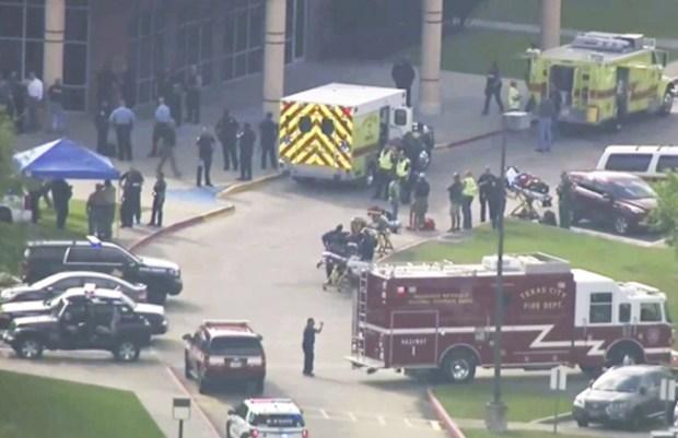 تكساس.. حوالي 10 قتلى من التلاميذ في إطلاق نار