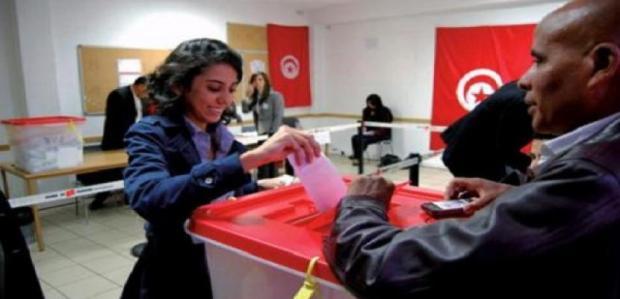منذ الإطاحة بنظام زين العابدين بن علي.. أول انتخابات بلدية في تونس