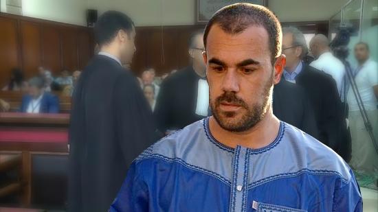 """مائتا عام من السجن.. تفاصيل الحكم على """"الزفزافي ومن معه"""""""
