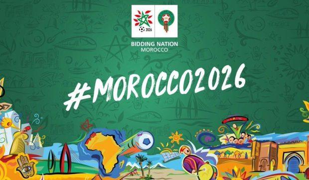 وفاء القارة الإفريقية.. 41 صوتا للملف المغربي