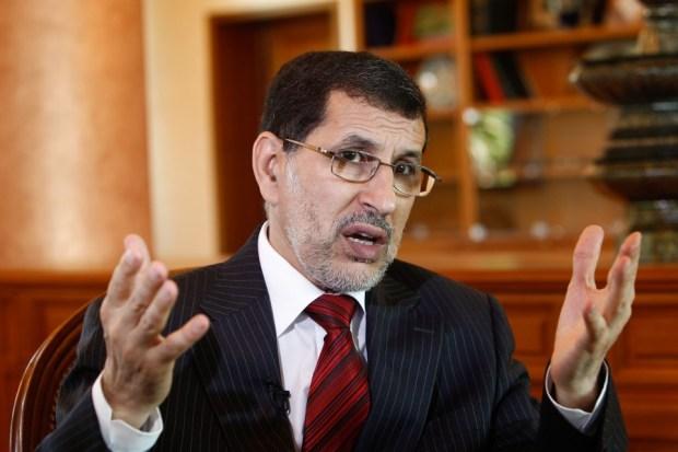 العثماني بعد الحكم على معتقلي الحراك: لا أريد لأي مغربي أن يُسجن… لكن القضاء مستقل عن الحكومة