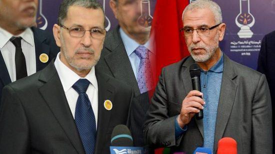 نائب العثماني: نحترم أحكام القضاء… ونستحضر التحولات والتقلبات