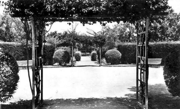 """كازا بيض وكحل (17).. حديقة الإيسيسكو أو """"مردوخ"""" (صور)"""
