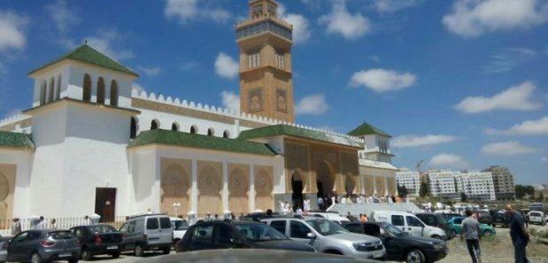 الجوامع في البوادي أكثر من المدن.. 51 ألف مسجد في المغرب