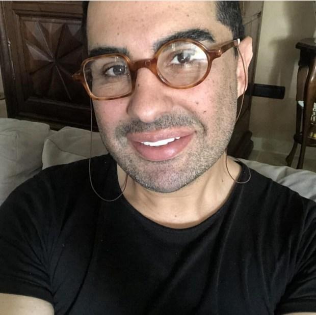 """بعد غياب بسبب """"الاعتداء عليه"""".. دوك صمد يعود """"قريبا"""""""
