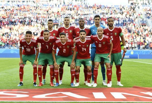 بالصور.. المنتخب الوطني ينهزم أمام إيران بنيران صديقة!