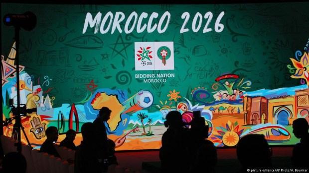 قبل ساعات على التصويت.. أنباء عن منح المغرب شرف تنظيم مونديال 2030