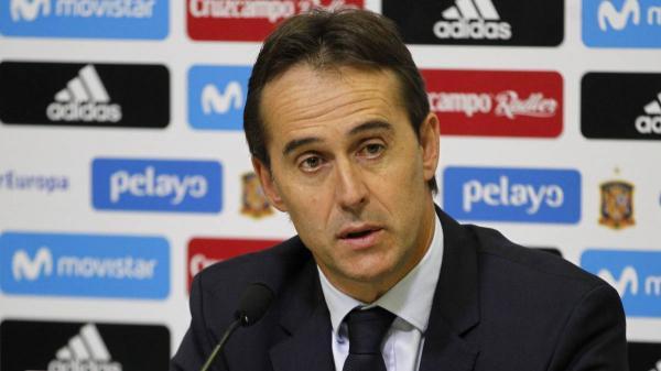بداو المونديال مروّنين.. إقالة مدرب المنتخب الإسباني!