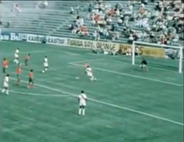 أرشيف المونديال.. ملخص مباراة المغرب وبيرو (1970)
