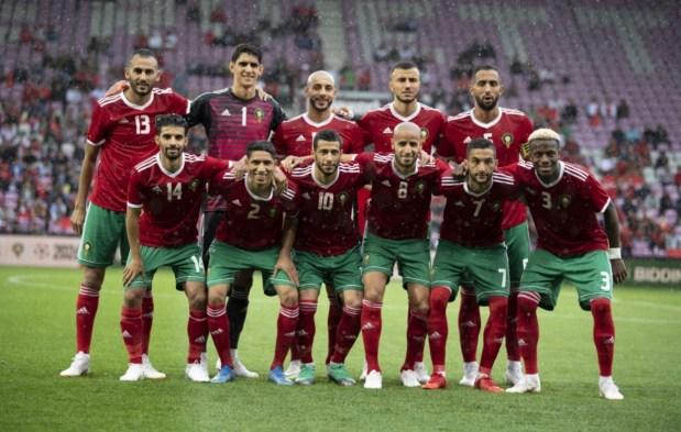 الكعبي كاين ودرار يغيب.. تشكيلة المنتخب أمام إيران