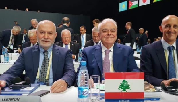 الاتحاد اللبناني: حنا صوتنا للمغرب والفيفا غلطات!