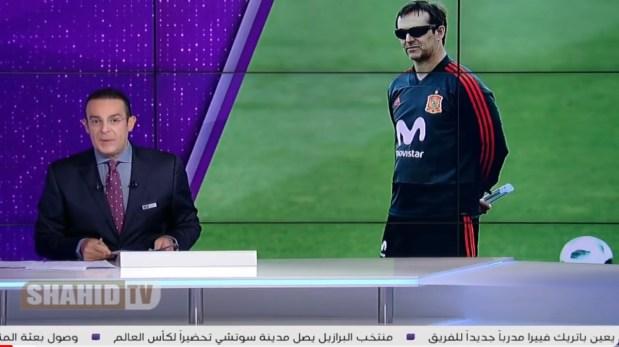 قبل يوم واحد من المونديال.. المنتخب الإسباني يقيل لوبيتيغي ويعين هييرو مكانه