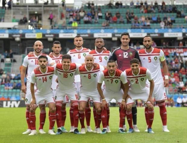 """للمرة الثانية """"ماركا"""" تحذر منتخب إسبانيا: المغرب كيخلع"""