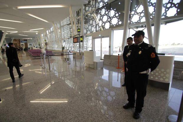 لمراقبة الرحلات إلى روسيا.. مراقبة مشددة في المطارات المغربية