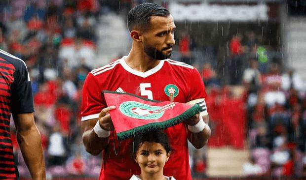 غيلعبو فالشتا والصميقلي.. توقع هطول أمطار خلال مباراة المغرب وإسبانيا