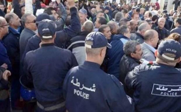 إدانة دولية للحرب على النقابات.. الجزائر غارقة فهمّها!
