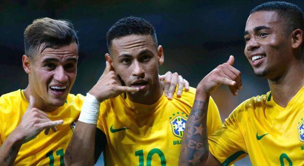 كأس العالم 2018.. البرازيل تبحث عن اللقب السادس بقيادة نيمار