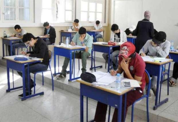 قبل الباك.. وزارة التربية الوطنية تنفي تسريب الامتحان الجهوي