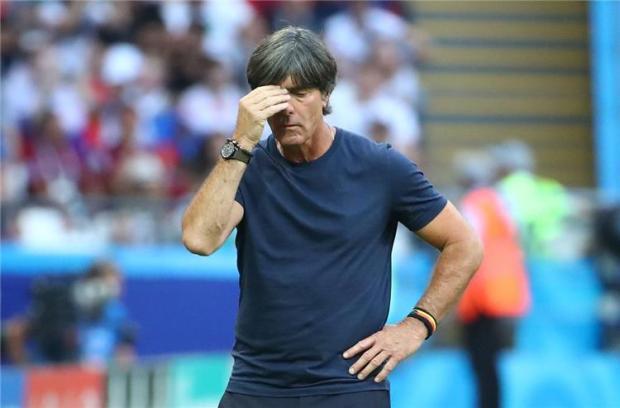 مدرب المنتخب الألماني مصدوم: لم أتخيل أننا سنخسر أمام كوريا الجنوبية