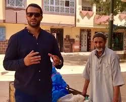 طلب الدلائل وهما يجبدوهم ليه.. يوسف الزروالي في قفص الاتهام ديال بصّح!!!!