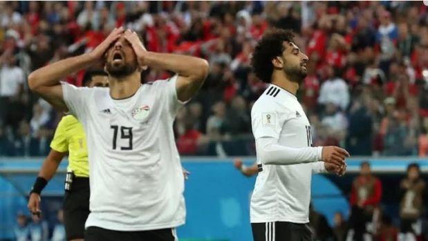 روسيا تتأهل بعد انتصار على مصر.. مصير الفراعنة في المونديال بين أقدام منتخب السعودية!